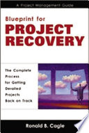 Blueprint for Project Recovery