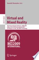 Virtual and Mixed Reality