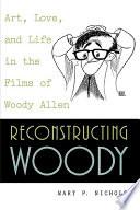 Reconstructing Woody book