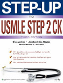 Step-up To USMLE Step 2 CK : hits in a single, ingenious tool. each...
