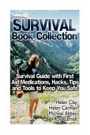 Survival Book Collection