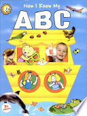Now I Know My Abc Exciting New Series The Letters Of The
