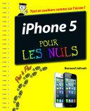 iPhone 5 Pas    Pas pour les Nuls