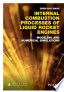 Internal Combustion Processes of Liquid Rocket Engines