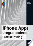 iPhone Apps programmieren