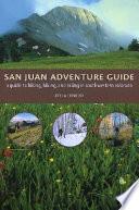 San Juan Adventure Guide