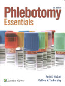 Phlebotomy Essentials   Exam Review   Workbook
