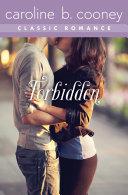 download ebook forbidden pdf epub