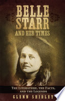 Belle Starr And Her Times