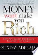 Money Won't Make You Rich People Become Millionaires In Just