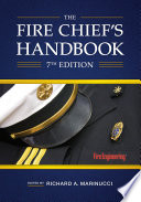 The Fire Chief s Handbook  7th Edition