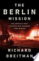 The Berlin Mission Book PDF