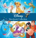 Book Disney Storybook Collection