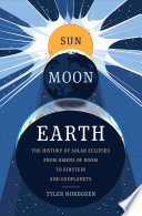 Sun Moon Earth