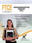 FTCE Prekindergarten Primary Pk 3