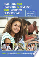 Teaching and Learning in Diverse and Inclusive Classrooms