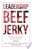 Leadership Beef Jerky