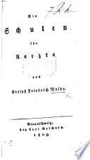 Notizen zur Kultur Geschichte der Geburtsh  lfe in dem Herzogthum Braunschweig