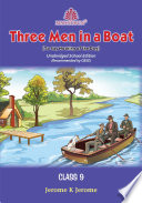Three Men in a Boat  Combined