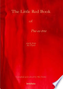 The Little Red Book of Poe ee  tree Book PDF