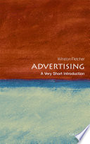 Advertising  A Very Short Introduction