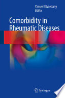 Comorbidity In Rheumatic Diseases book