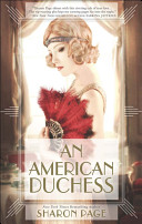 The American Duchess : zoe gifford longs for the freedoms...