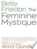 The Feminine Mystique Pdf/ePub eBook