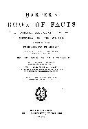 Harper S Book Of Facts