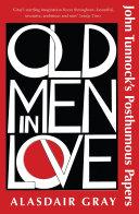 Old Men in Love