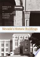 Nevada s Historic Buildings