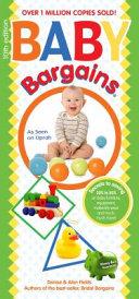 Baby Bargains  Version 10 1  updated 2014