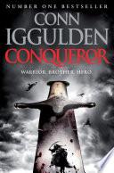 download ebook conqueror (conqueror, book 5) pdf epub