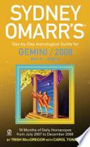 Sydney Omarr s Gemini