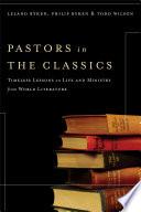 Pastors in the Classics