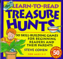 Learn to Read Treasure Hunts Book PDF