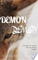 download ebook demon, my demon pdf epub
