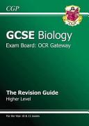 GCSE Biology OCR Gateway Revision Guide