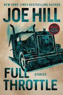 Full Throttle-book cover