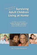 The Hands On Guide to Surviving Adult Children Living at Home
