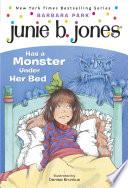 Junie B  Jones  8  Junie B  Jones Has a Monster Under Her Bed
