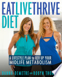 Eat Live Thrive Diet