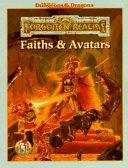 Faiths and Avatars