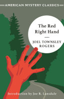 The Red Right Hand Book PDF