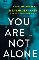 You Are Not Alone Book