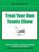 Treat Your Own Tennis Elbow