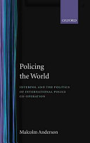 Policing the World
