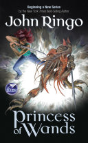 Princess of Wands Best Selling Author John Ringo 3 4 Desperate Housewives