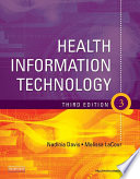 Health Information Technology   E Book