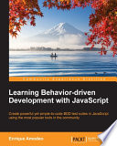 Learning Behavior driven Development with JavaScript